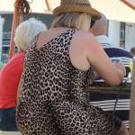 Toch nog een luipaard(velletje)