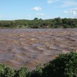 Kolkende rivieren
