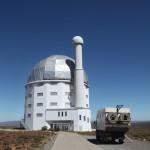 Grootste radiotelescoop op het Zuidelijk Halfrond