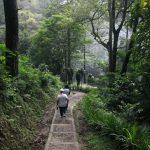 Wandeling van 7 kilometer
